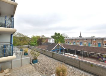 Thumbnail 1 bed flat for sale in The Vineyards, Chelmsford