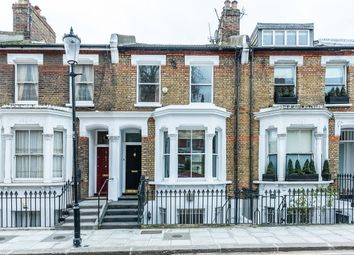 Thumbnail 3 bed property to rent in Ashburnham Road, Chelsea