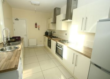 Thumbnail 7 bed terraced house to rent in Cresswell Terrace, Sunderland