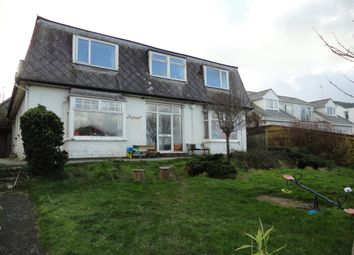 Thumbnail 2 bed flat to rent in Mansar, Lamorne Close, Perranporth