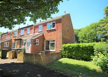 Thumbnail 3 bed end terrace house for sale in Copland Close, Brighton Hill, Basingstoke
