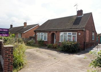 Thumbnail 3 bed detached bungalow for sale in Village Way, Newark