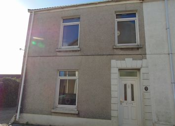 Thumbnail 3 bed end terrace house for sale in Parc Y Minos Street, Burry Port