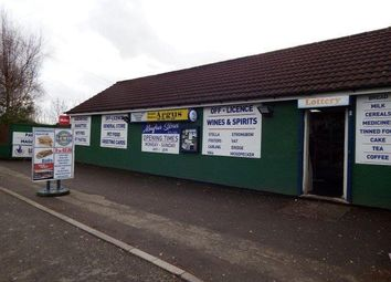 Thumbnail Retail premises for sale in Undy, Caldicot, Newport