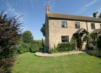 Thumbnail 1 bedroom cottage to rent in Rectory Lane, Edith Weston, Oakham