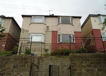 Thumbnail 3 bedroom semi-detached house for sale in Firth Park Road, Sheffield