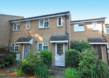 Thumbnail 1 bed end terrace house for sale in Southfield Gardens, Twickenham