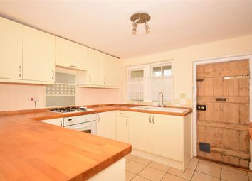 Thumbnail 2 bed terraced house for sale in Queens Road, Lydd, Romney Marsh, Kent