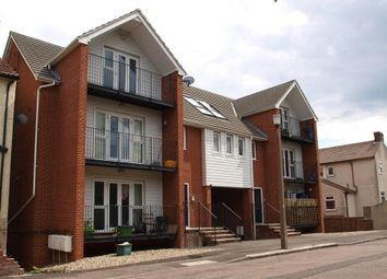 Thumbnail 2 bedroom flat for sale in Stour Road, Harwich