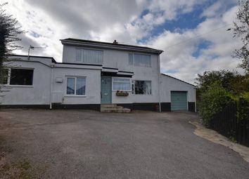 Thumbnail 5 bed detached house for sale in Upton Manor Road, Brixham, Devon