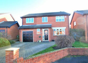 Thumbnail 5 bed detached house for sale in Chirton Avenue, South Shields