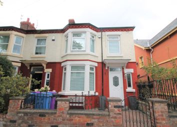 3 bed terraced house for sale in Elm Vale, Liverpool L6