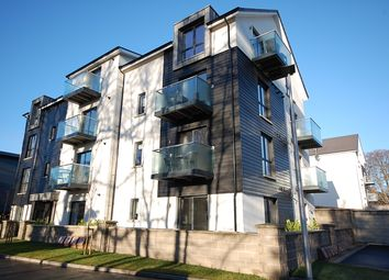 Thumbnail 1 bed flat to rent in Beech Manor, Stoneywood, Aberdeen