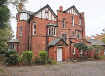 Thumbnail 4 bed flat for sale in Talbot Road, Prenton