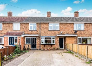 Thumbnail 3 bed terraced house for sale in Woodlands Way, Tuppenhurst Lane, Handsacre, Staffordshire