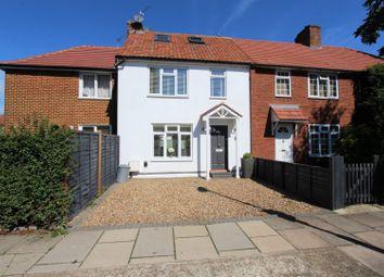Thumbnail 3 bed terraced house for sale in Stillingfleet Road, Barnes