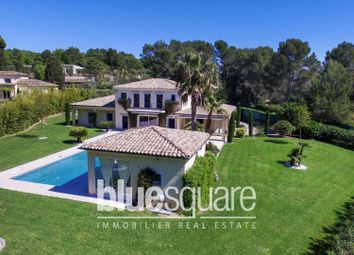 Thumbnail 4 bed property for sale in Valbonne, Alpes-Maritimes, 06560, France