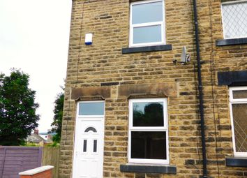 Thumbnail 3 bed end terrace house to rent in Princess Street, Hoyland, Barnsley