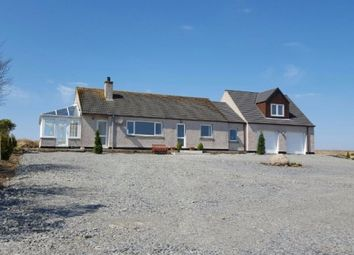 Thumbnail 3 bed detached house for sale in Valley View, Roster, Caithness