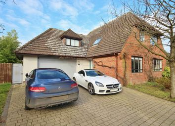 Thumbnail 5 bedroom detached house to rent in Searles Meadow, Dry Drayton, Cambridge