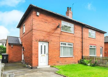 Thumbnail 3 bedroom semi-detached house for sale in Broadgate Walk, Horsforth, Leeds
