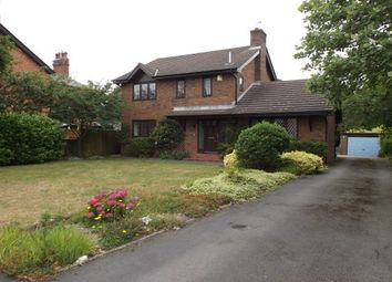 Thumbnail 4 bed detached house to rent in Heyhouses Lane, Lytham St. Annes