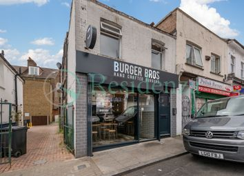 Thumbnail Restaurant/cafe for sale in Sunnyhill Road, Streatham