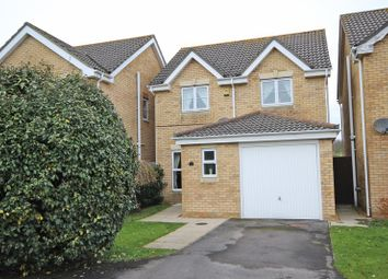 Thumbnail 3 bed detached house for sale in Earlswood Park, Ashley, New Milton