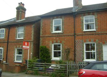Thumbnail 3 bed cottage to rent in George Road, Guildford