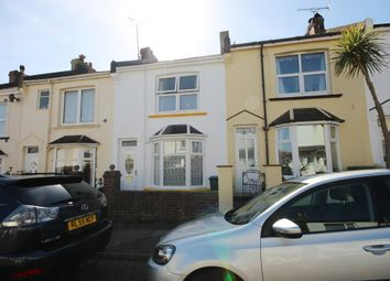 Thumbnail 2 bedroom terraced house to rent in Climsland Road, Paignton