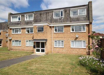 Thumbnail 2 bed flat for sale in Helmsdale, Greenmeadow, Swindon