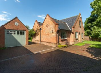 Thumbnail 4 bed detached house for sale in Station Road, Birchington