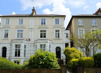 Thumbnail 2 bed flat to rent in St Albans Villas, Highgate Road, Dartmouth Park, London