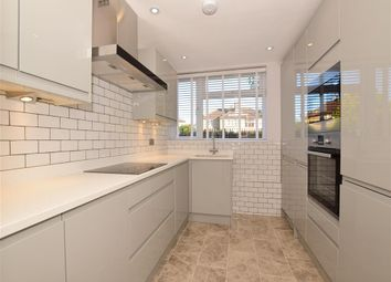 Thumbnail 1 bed flat for sale in Ashurst Drive, Barkingside, Ilford, Essex