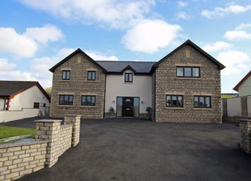 Thumbnail 4 bed detached house for sale in Idole, Carmarthen