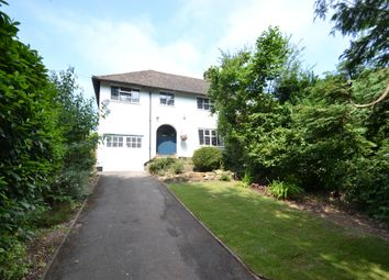 Thumbnail 4 bed semi-detached house for sale in Stanley Hill, Amersham
