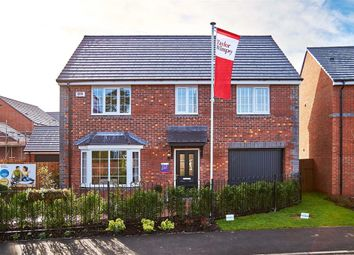 """The Kingham - Plot 82"" at Steatite Way, Stourport-On-Severn DY13. 4 bed detached house for sale"