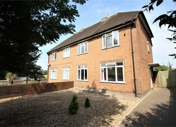 3 bed semi-detached house for sale in Charlton Road, Shepperton, Surrey TW17
