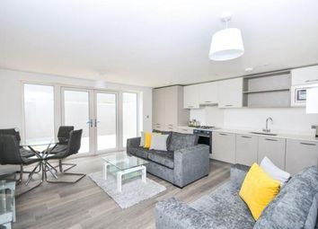 Thumbnail 2 bed flat for sale in Coombe House, 122 Riddlesdown Road, Purley