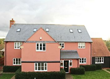 Thumbnail 7 bed detached house for sale in Fenbridge, Great Cambourne, Cambourne, Cambridge