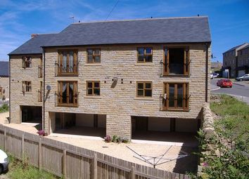 Thumbnail 2 bed flat to rent in Emily Hall Gardens, Wilsden, Bradford