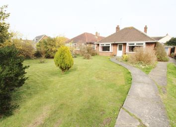 Thumbnail 2 bed detached bungalow for sale in Ormesby Road, Caister-On-Sea, Great Yarmouth