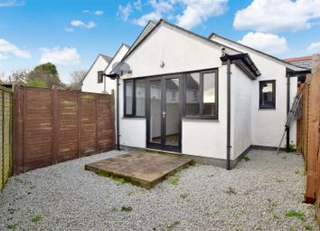 Thumbnail 2 bed bungalow for sale in The Terrace, Penryn