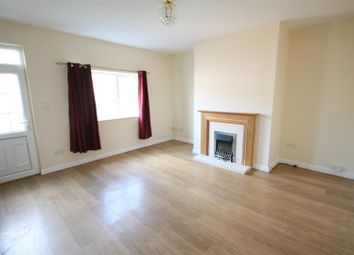 Thumbnail 3 bedroom terraced house for sale in New Row, Eldon, Bishop Auckland