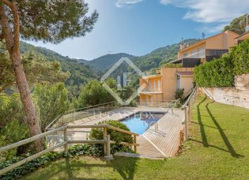 Thumbnail 5 bed villa for sale in Spain, Costa Brava, Begur, Sa Riera / Sa Tuna, Cbr1460