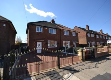 Thumbnail 3 bedroom semi-detached house for sale in Windermere Road, Farnworth, Bolton