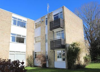 Thumbnail 2 bed flat to rent in Chesterton Towers, Chapel Street, Cambridge