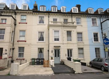 Thumbnail 1 bedroom flat for sale in Devonshire Road, Hastings