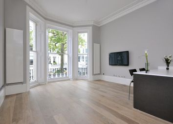 Thumbnail 1 bedroom flat for sale in Holland Park, Holland Park