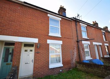 3 bed terraced house to rent in Fleming Road, Southampton SO16